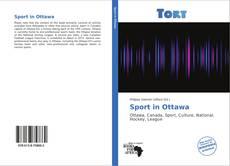 Обложка Sport in Ottawa