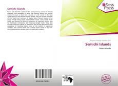 Обложка Semichi Islands