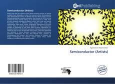 Buchcover von Semiconductor (Artists)