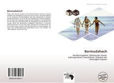 Buchcover von Bermudahoch
