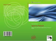 Bookcover of Sport in Poland