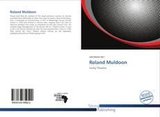 Bookcover of Roland Muldoon