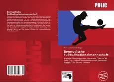 Portada del libro de Bermudische Fußballnationalmannschaft