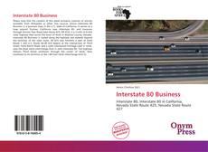 Borítókép a  Interstate 80 Business - hoz