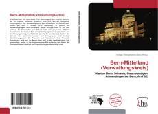 Bookcover of Bern-Mittelland (Verwaltungskreis)