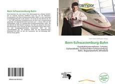 Bookcover of Bern-Schwarzenburg-Bahn