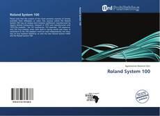Обложка Roland System 100