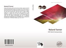 Bookcover of Roland Tanner