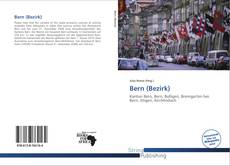 Bookcover of Bern (Bezirk)