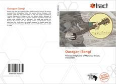 Buchcover von Ouragan (Song)