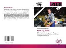 Berna (Olten) kitap kapağı