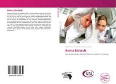 Bookcover of Berna Biotech