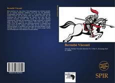 Bookcover of Bernabò Visconti