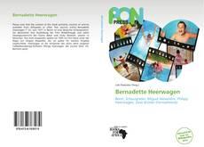 Buchcover von Bernadette Heerwagen