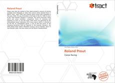Bookcover of Roland Prout