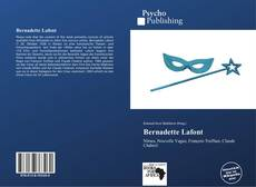 Bookcover of Bernadette Lafont