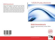 Bookcover of 8564 Anomalocaris