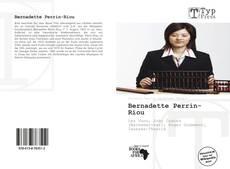 Couverture de Bernadette Perrin-Riou
