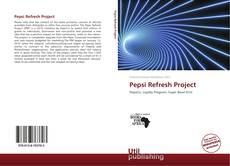 Обложка Pepsi Refresh Project