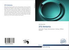 Bookcover of 272 Antonia
