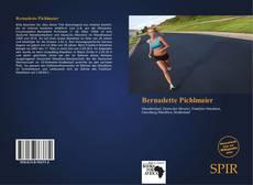 Buchcover von Bernadette Pichlmaier
