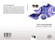 Buchcover von 12211 Arnoschmidt