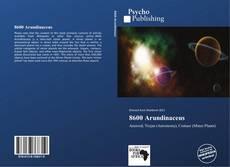 Bookcover of 8600 Arundinaceus