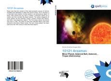 Bookcover of 10121 Arzamas