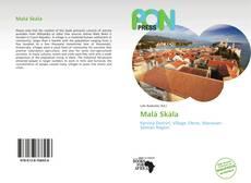 Malá Skála kitap kapağı