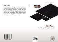Buchcover von 4531 Asaro