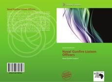 Buchcover von Naval Gunfire Liaison Officers