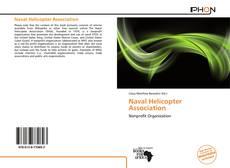 Naval Helicopter Association kitap kapağı