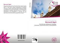 Couverture de Bernard Agré