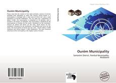 Bookcover of Ourém Municipality