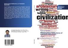 Bookcover of Philosophical Reflections of Vethathiri Maharishi