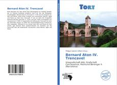 Bookcover of Bernard Aton IV. Trencavel