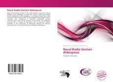 Buchcover von Naval Radio Section Aldergrove