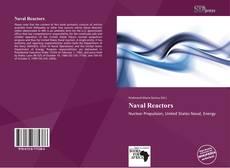 Bookcover of Naval Reactors
