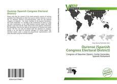 Borítókép a  Ourense (Spanish Congress Electoral District) - hoz
