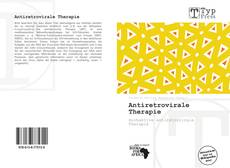 Capa do livro de Antiretrovirale Therapie