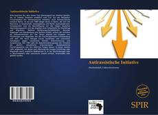 Bookcover of Antirassistische Initiative