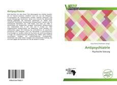 Antipsychiatrie kitap kapağı