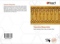 Bookcover of Tejendra Majumdar