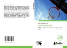 Copertina di Ousmane Cisse