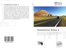 Bookcover of Connecticut Route 4