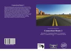 Capa do livro de Connecticut Route 2