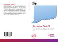 Capa do livro de Connecticut Route 17