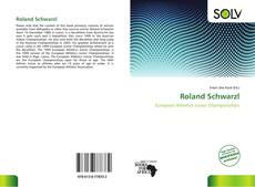 Capa do livro de Roland Schwarzl