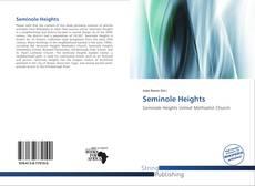 Обложка Seminole Heights