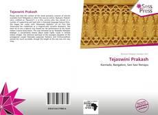 Обложка Tejaswini Prakash